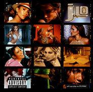 Jennifer Lopez - J To Tha L-O! (The Remixes)