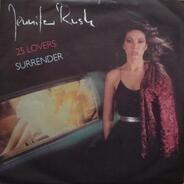 Jennifer Rush - 25 Lovers