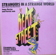 Jenny Burton And Patrick Jude - Strangers In A Strange World (Love Theme From Beat Street)