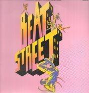 Jenny Burton, Juicy a.o. - Beat Street Volume 1