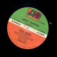 Jenny Burton - Rock Steady