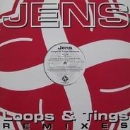 Jens - Loops & Tings (Remixes)