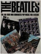 Jeremy Pascall a.o. - The Beatles: The Fab Four Who Dominated Pop Music For A Decade
