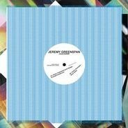 Jeremy Greenspan/ Laurie Spiegel - Drums & Drums & Drums