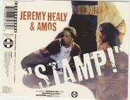 Jeremy Healy & Amos - Stamp!