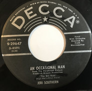Jeri Southern - An Occasional Man / What Do You See In Her
