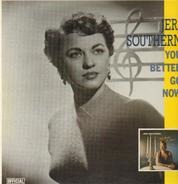 Jeri Southern - You Better Go Now