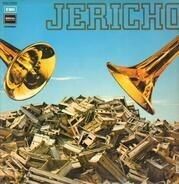 Jericho Jones - Jericho = יריחו