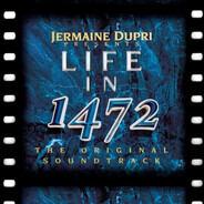 JERMAINE DUPRI (Nas/Jay-Z/DMX) - Life in 1472