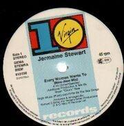 Jermaine Stewart - Every Woman Wants To