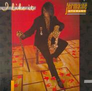 Jermaine Stewart - I Like It