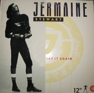 Jermaine Stewart - Say It Again / You Promise