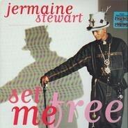 Jermaine Stewart - Set Me Free
