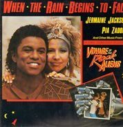 Jermaine Jackson, Pia Zadora, a.o. - Voyage Of The Rock Aliens