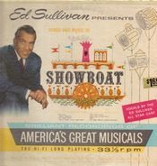 Jerome Kern, Oscar Hammerstein - Showboat