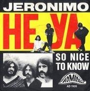 Jeronimo - Heya