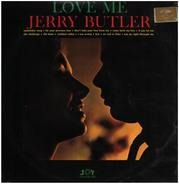 Jerry Butler - Love Me