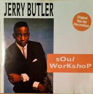 Jerry Butler - Soul Workshop