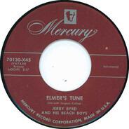 Jerry Byrd And His Beach Boys - Elmer's Tune / Don't Sing Aloha When I Go