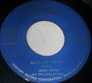 Jerry Byrd - Hawaiian Sunset