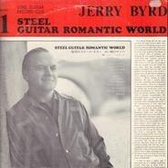 Jerry Byrd - Steel Guitar Record Club No. 1: Steel Guitar Romantic World