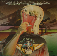 Jerry Garcia - Reflections