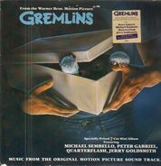 Jerry Goldsmith / Michael Sembello / a.o. - Gremlins (Original Motion Picture Soundtrack)