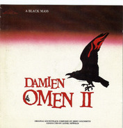Jerry Goldsmith - Damien Omen 2 (Original Soundtrack)