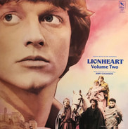Jerry Goldsmith - Lionheart Volume Two (Original Motion Picture Soundtrack)