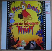 Jerry Goldsmith - Mrs. Brisby Und Das Geheimnis von Nimh (Original Filmmusik)