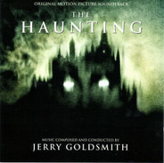 Jerry Goldsmith - The Haunting (Original Motion Picture Soundtrack)