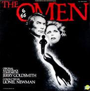 Jerry Goldsmith - The Omen - Original Motion Picture Soundtrack