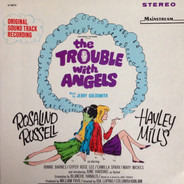 Jerry Goldsmith - The Trouble With Angels (Original Sound Track Recording)