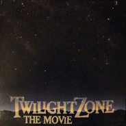 Jerry Goldsmith - Twilight Zone - The Movie (Original Sound Track)