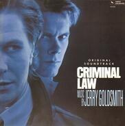 Jerry Goldsmith - Criminal Law