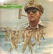 Jerry Goldsmith - MacArthur (Music From The Motion Picture)