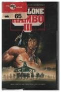 Jerry Goldsmith - Rambo III (Original Motion Picture Soundtrack)