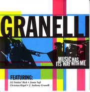 Jerry Granelli - Music Has Its Way With Me