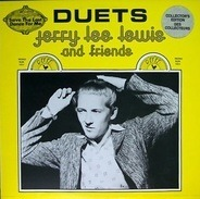 Jerry Lee Lewis & Friends - Duets