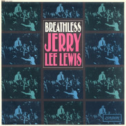 Jerry Lee Lewis - Breathless