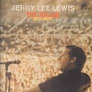 Jerry Lee Lewis - The Killer 1973-1977