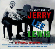 Jerry Lee Lewis - Very Best Of