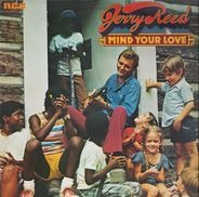 Jerry Reed - Mind Your Love
