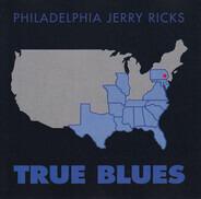 Jerry Ricks - True Blues