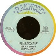 Jerry Smith - Sioux City Sue