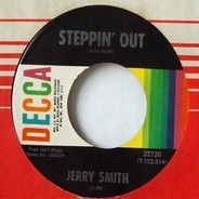 Jerry Smith - Steppin' Out / Closing Time
