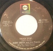 Jerry Smith - Truck Stop / My Happiness