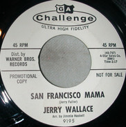 Jerry Wallace - Just Walkin' In The Rain