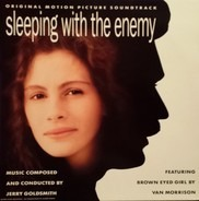 Jerry Goldsmith - Sleeping With The Enemy (Original Motion Picture Soundtrack)