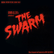Jerry Goldsmith - The Swarm (Original Motion Picture Soundtrack)